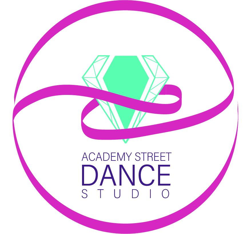Academy Street Dance logo