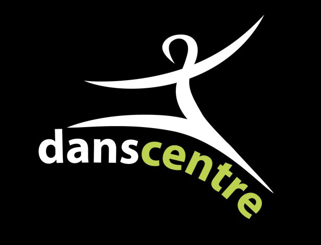 Danscentre logo