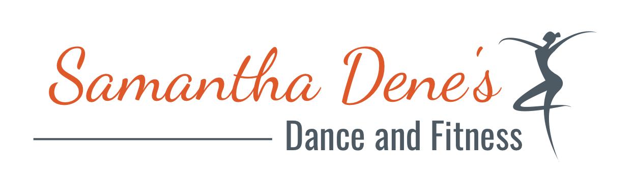 Samantha Denes Dance logo