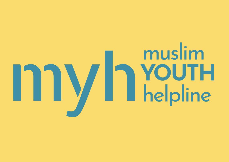 Muslim Youth Helpline logo